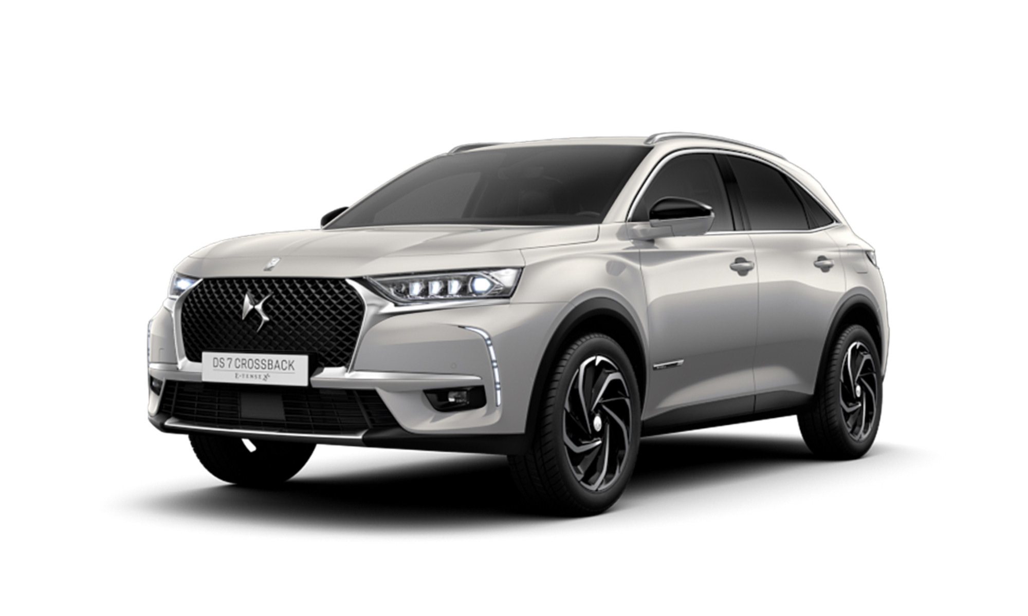 DS 7 CROSSBACK E-TENSE (2020)