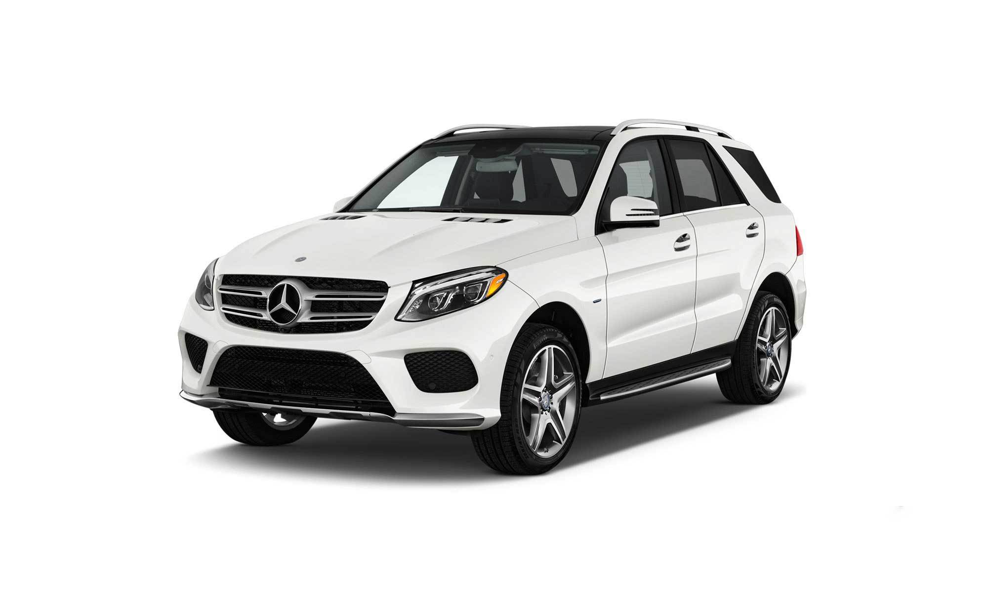 Gle 500E White Background 2