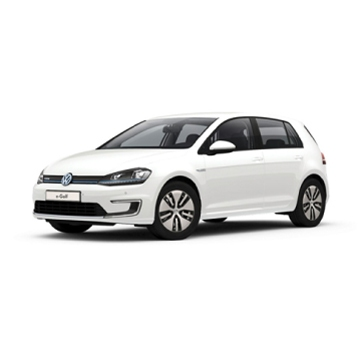 Golf Gte Icon