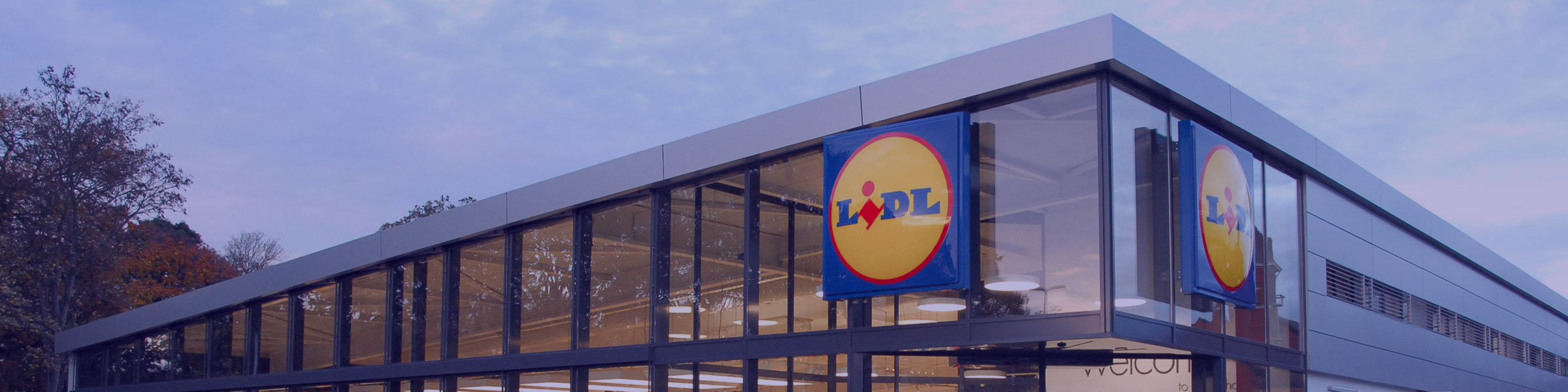 Pod Point Rapid Charge units to be installed at selected Lidl stores across the UK