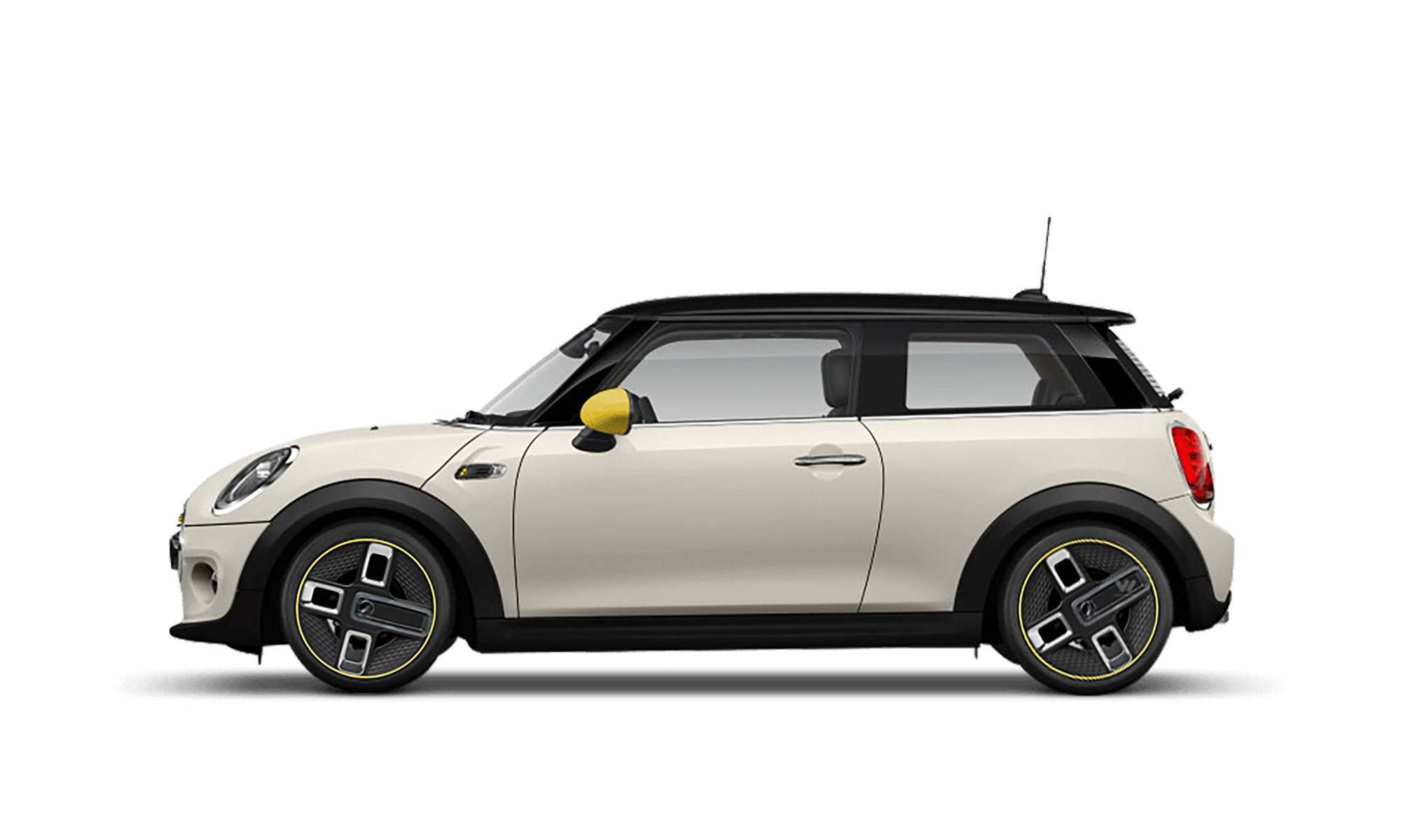 Mini Electric (2020)