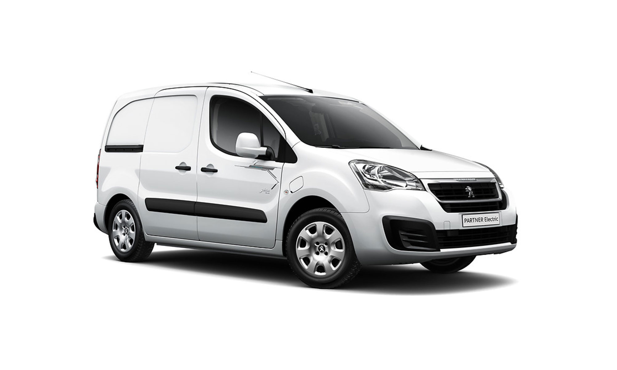 Peugeot Partner Electric (2017)