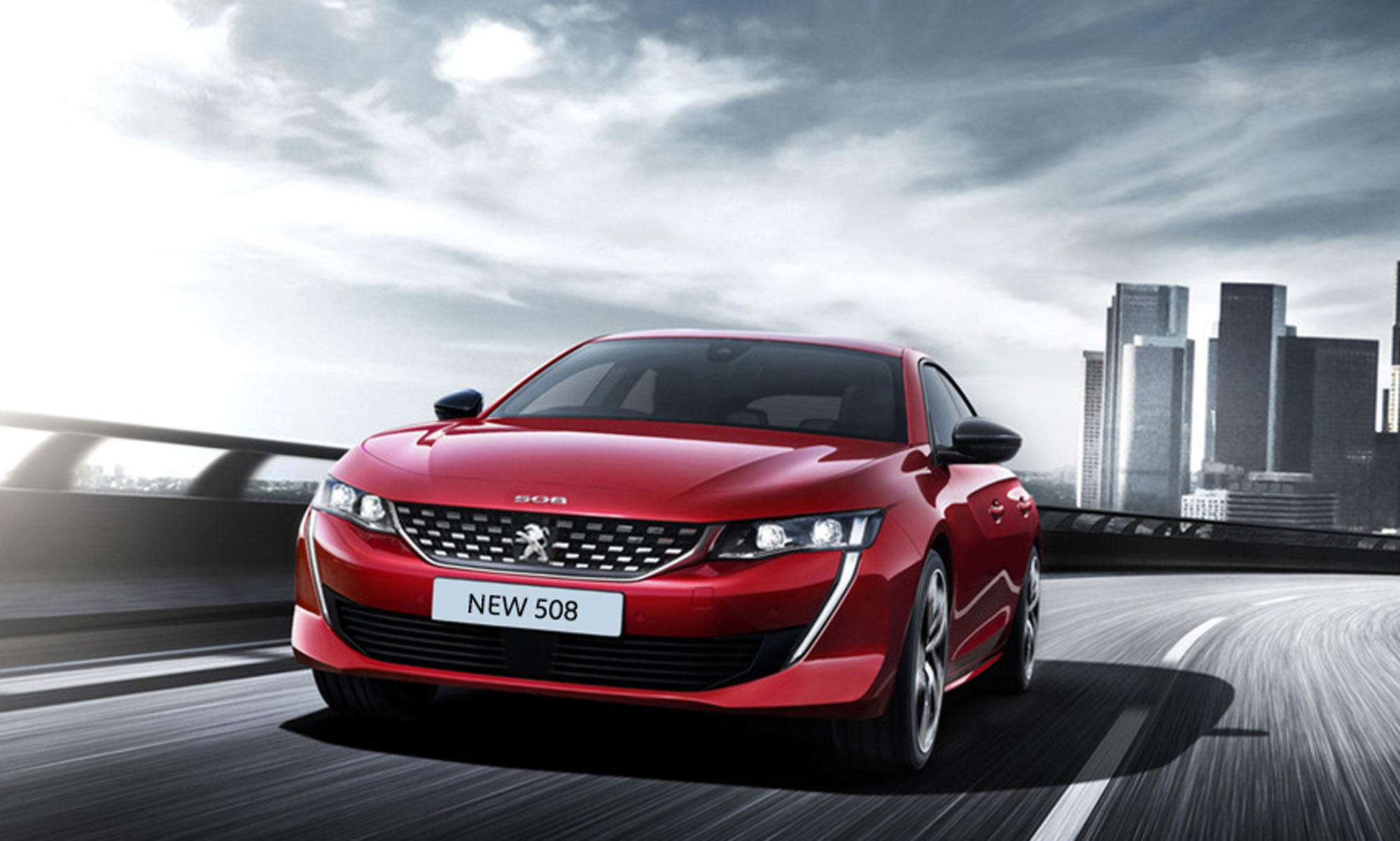 Peugeot 508 Lifestyle