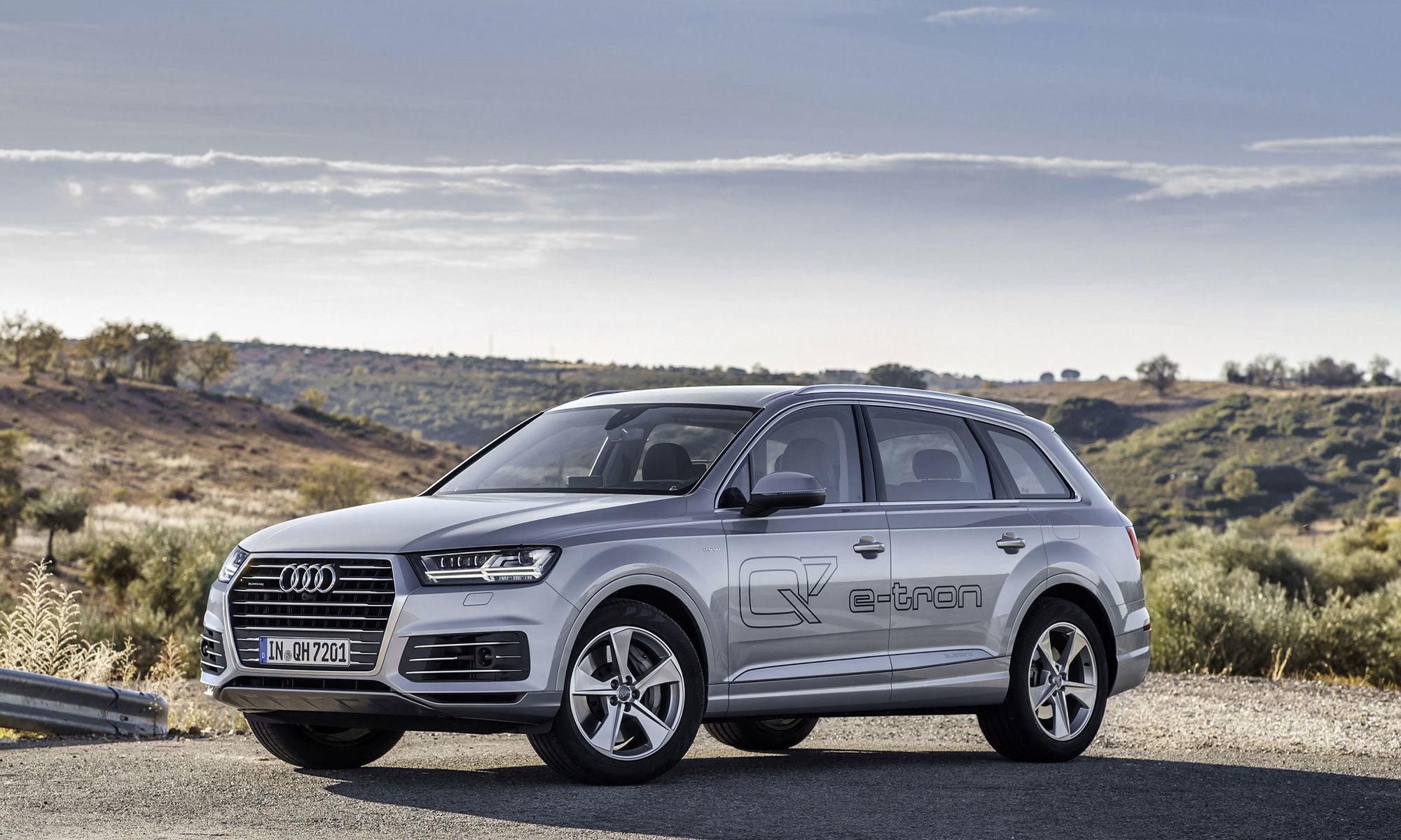 Kekurangan Audi Q7 Etron Murah Berkualitas