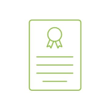 Standards Award