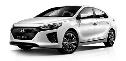 Tb Hyundai Ioniq Electric