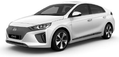 Tb Hyundai Ioniq Plug In Hybrid
