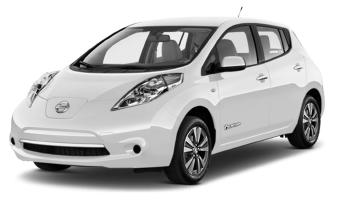 Tb Nissan Leaf