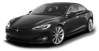 Tb Tesla Model S