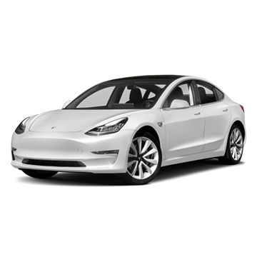 Tesla Vehicle Model 3