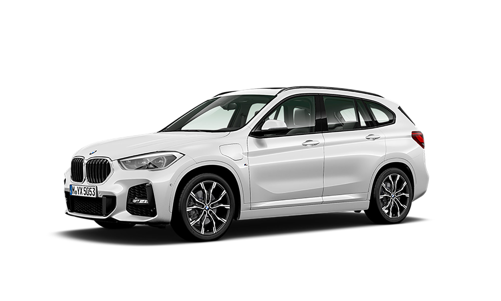 BMW X1 xDrive25e (2020)