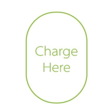 Customer Vehicle Charging - Signage