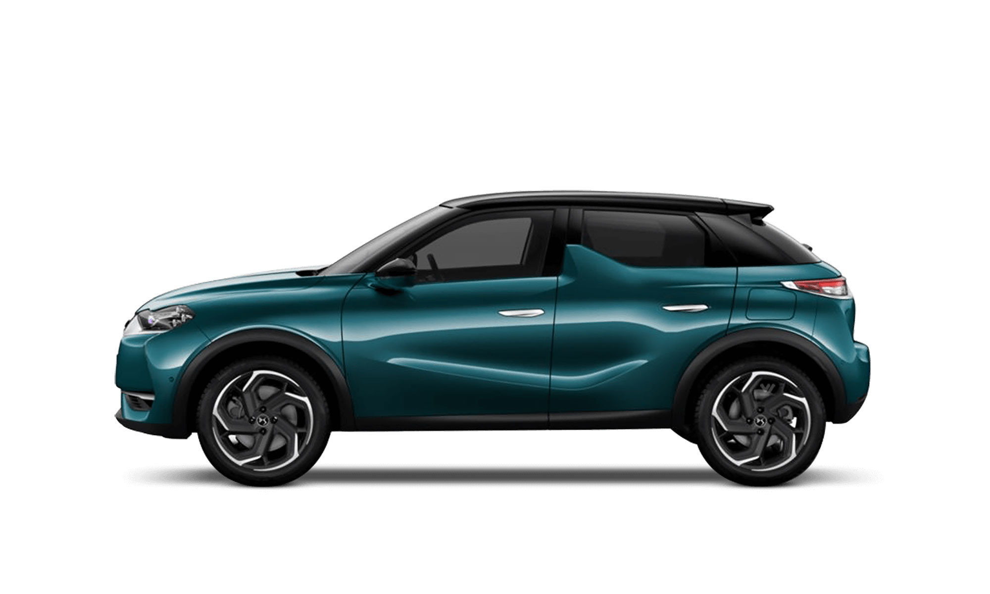 DS 3 Crossback E-Tense (2020)