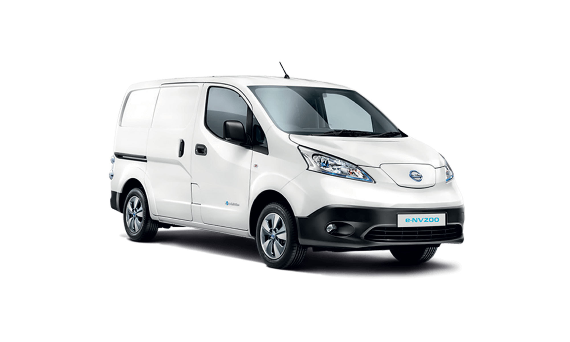 E Nv200 White Background