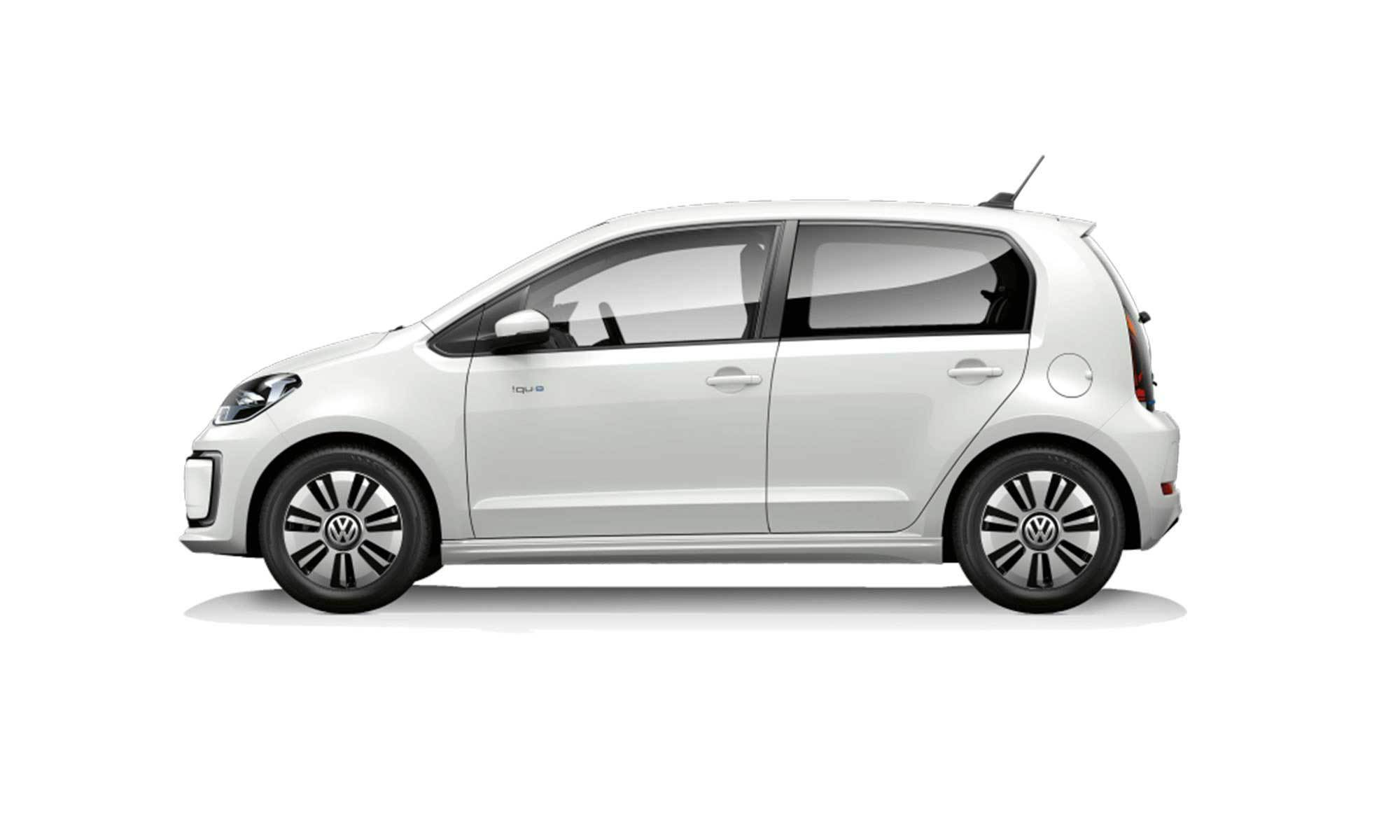Volkswagen e-Up (2016)