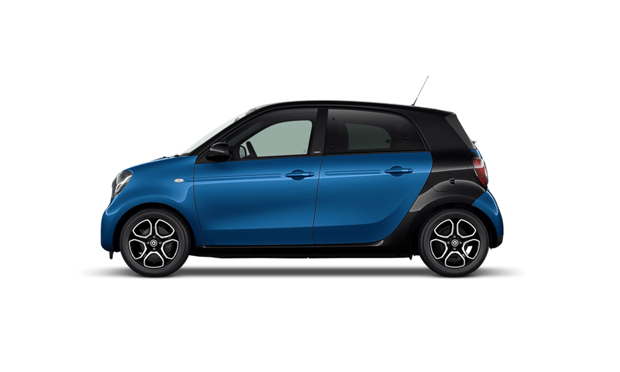 Forfour White Background