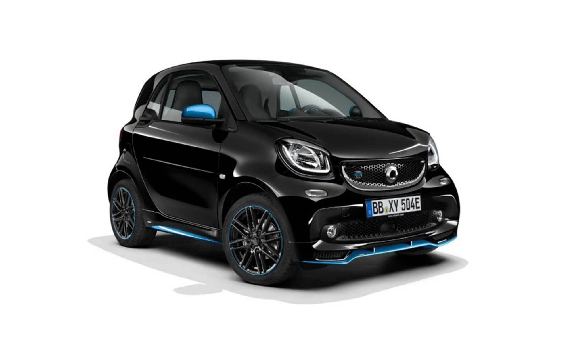 Fortwo White Background 2