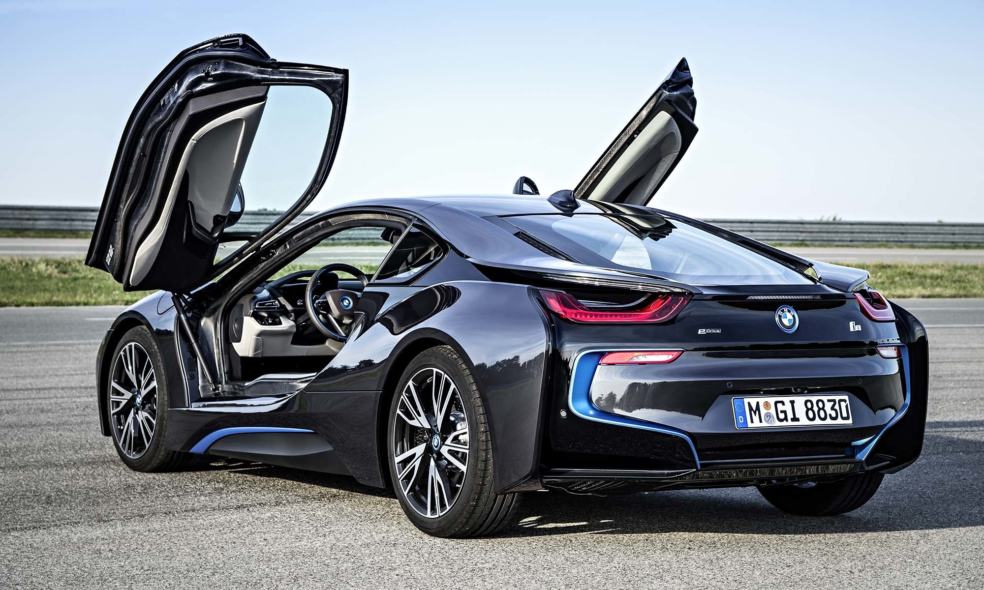 How Much Does A BMW Cost >> Bmw I8 2015 Charging Guide Pod Point
