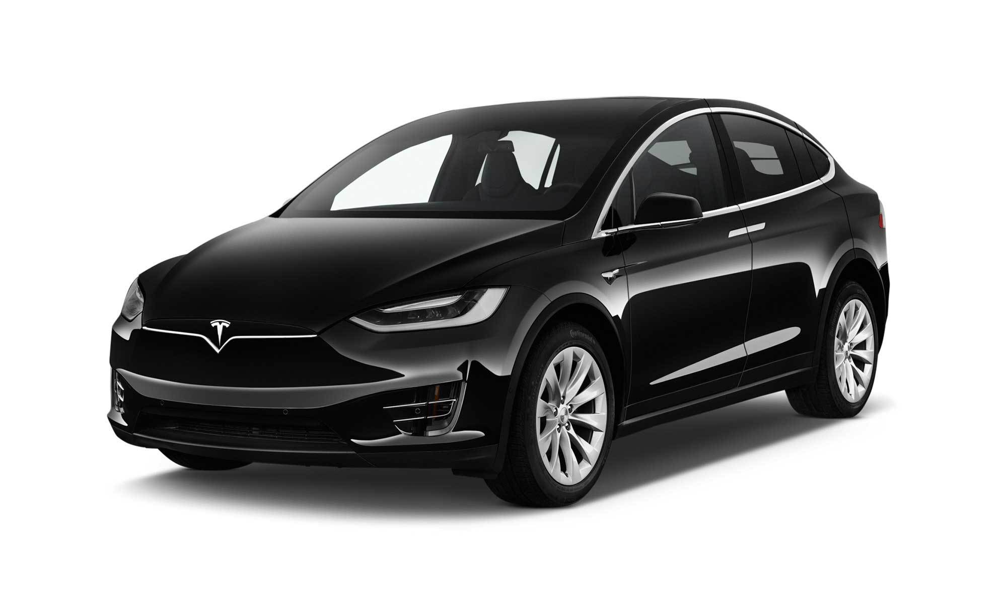 How Long Does A Tesla Take To Charge >> Tesla Model X 2019 Charging Guide Pod Point