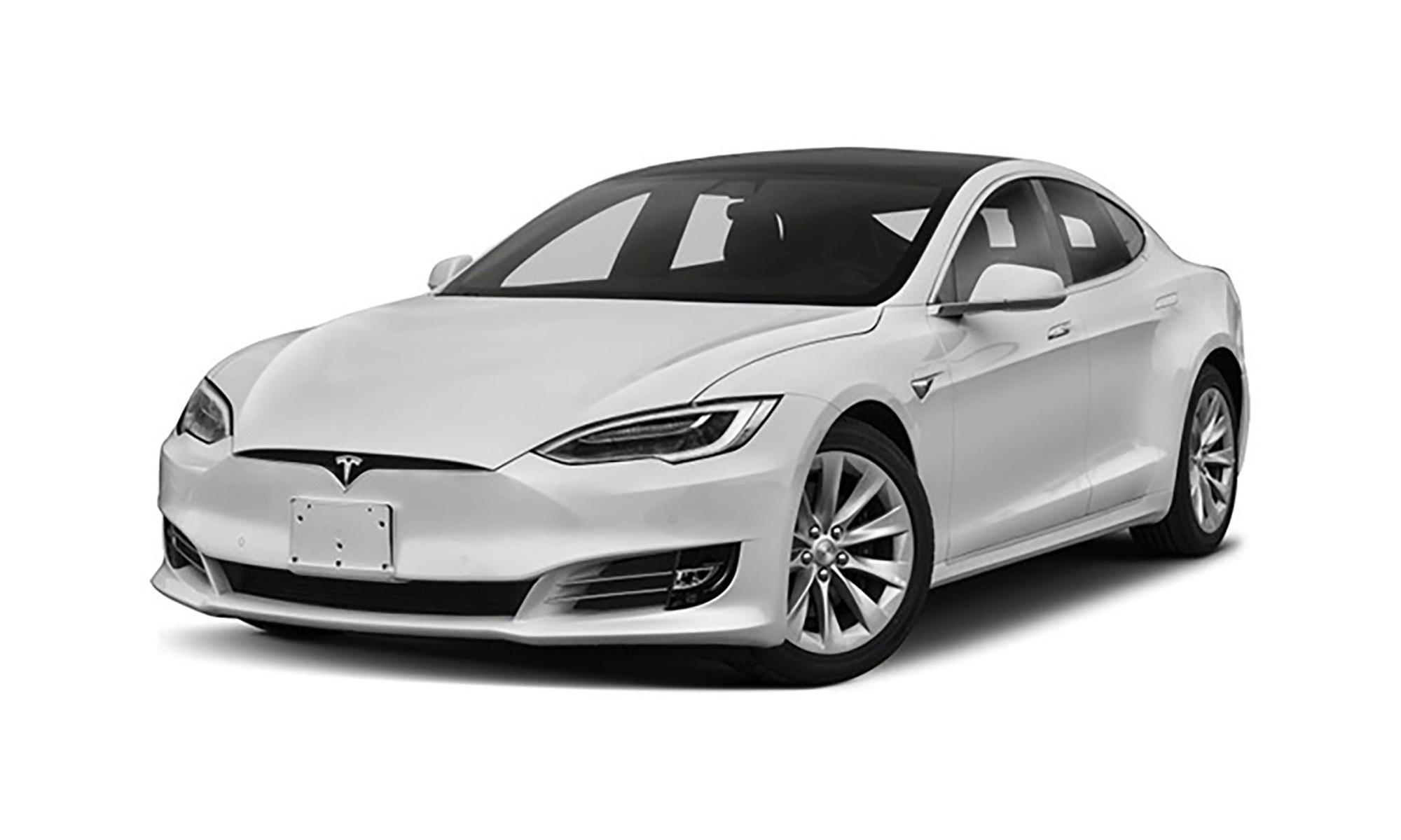 Tesla Model S Standard Range (2019)
