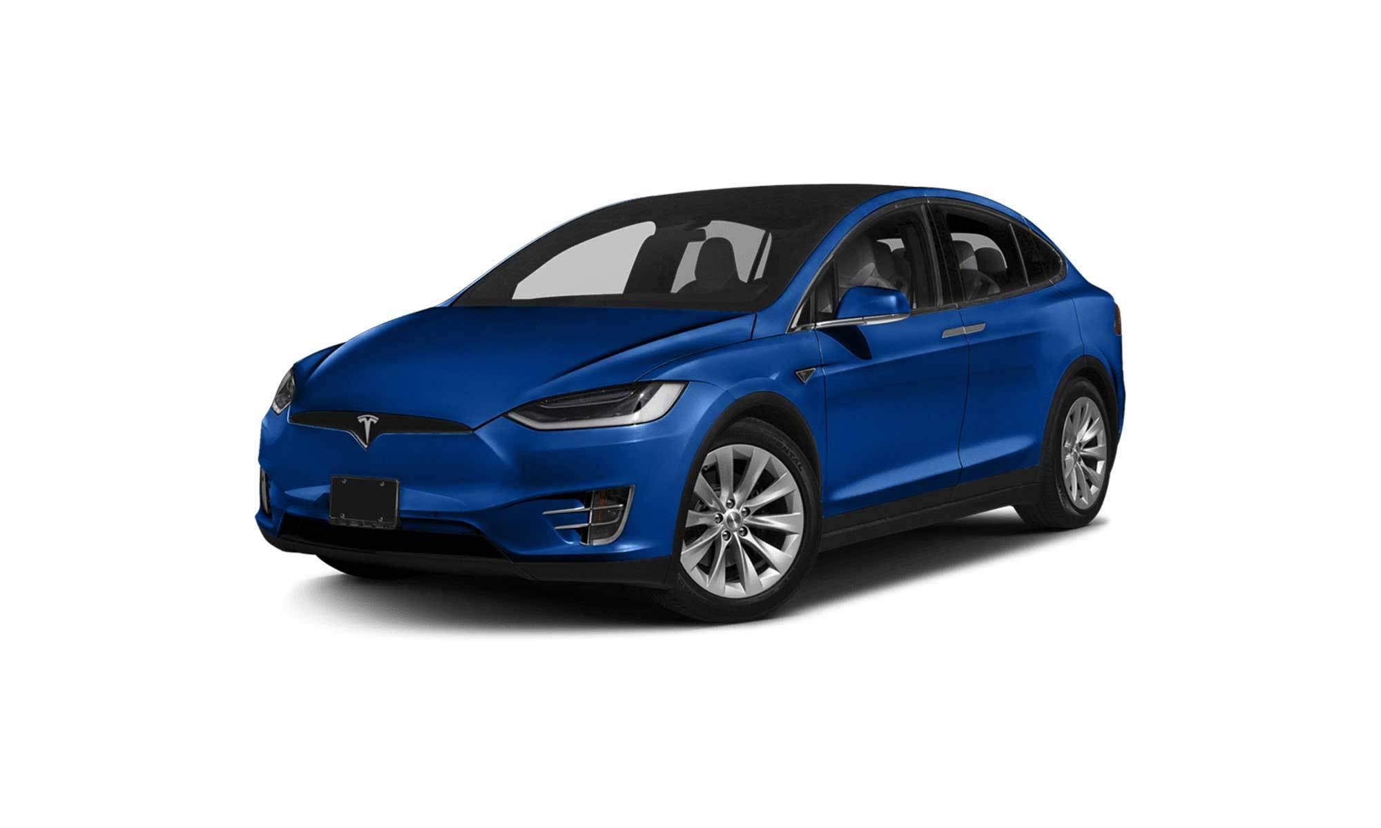 Modelx Blue White 2