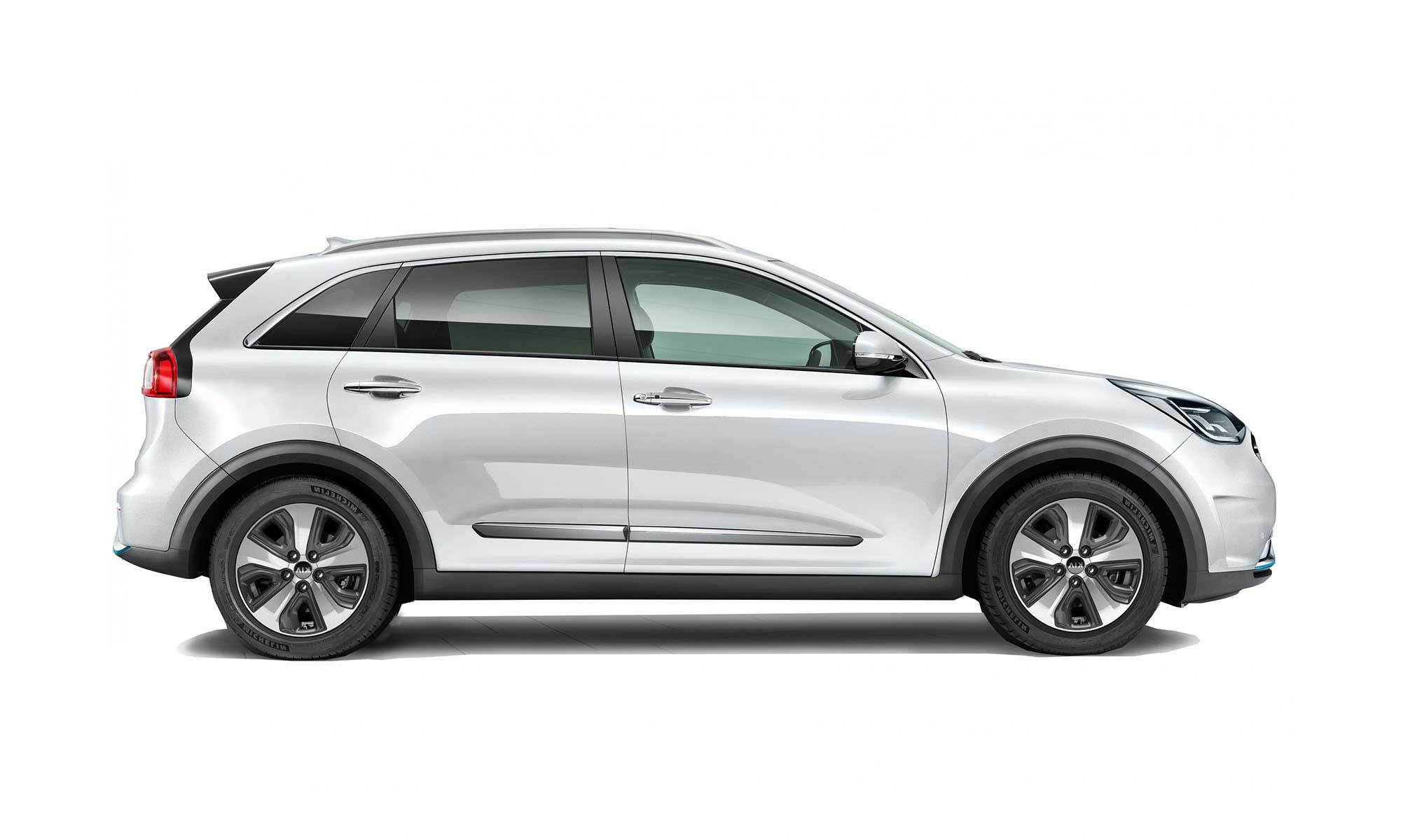 Niro Phev White Background 2