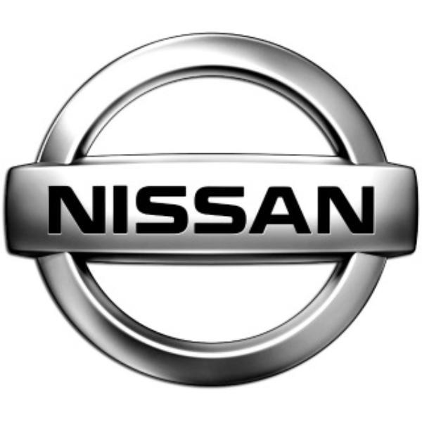 Nissan Logo Square