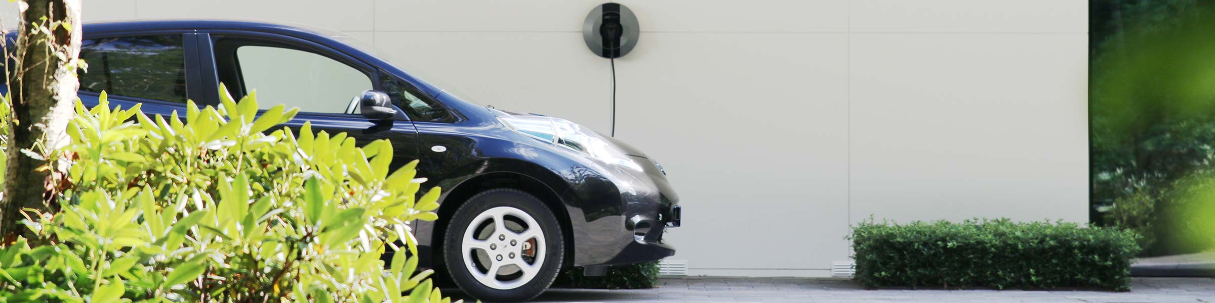 What EV Charger is Best For My Business?